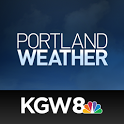 Portland Weather from KGW.com icon