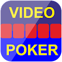 Video Poker Classic Double Up icon