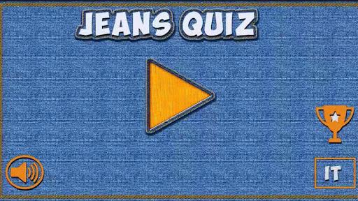 Jeans Quiz