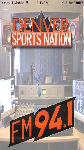 Denver Sports Nation