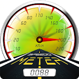 How fast you walk- Speedometer for iphone