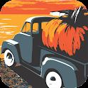 iPumpkin: HMB Pumpkin Festival logo