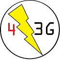 LTE Switch - Battery Saver icon