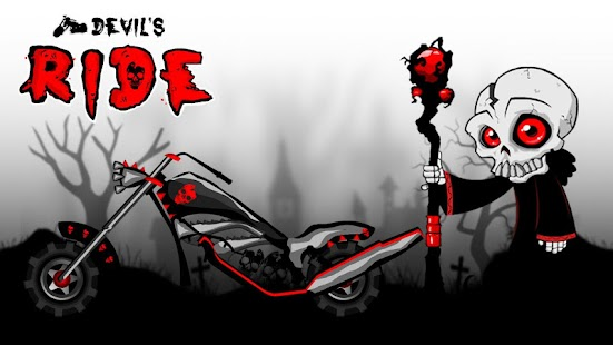 Devil's Ride - screenshot thumbnail