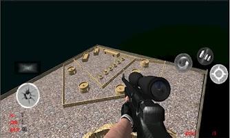 Screenshot of Kamil : The Zombie Hunter