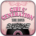 Girls' Generation SHAKE icon