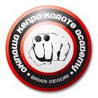 Okinawa Kenpo Karate Academy icon
