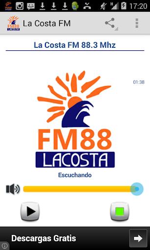 Lacosta FM 88.3