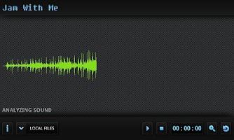 Screenshot of Jam With Me - Lite