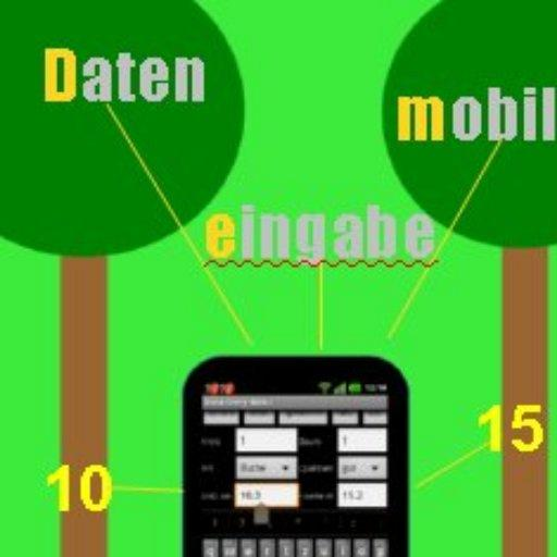 DEMPro - Data Entry Mobile Pro