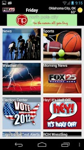 KOKH FOX25 - screenshot thumbnail
