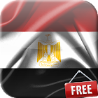 Flag of Egypt icon