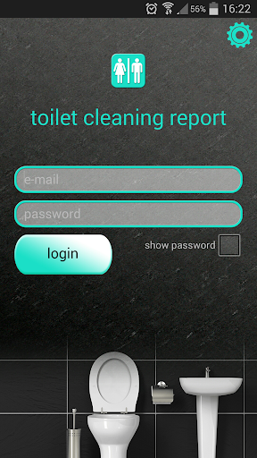 Toilet Cleaning Report