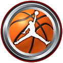 NBA Knockdown-NBA NBA NBA Game icon