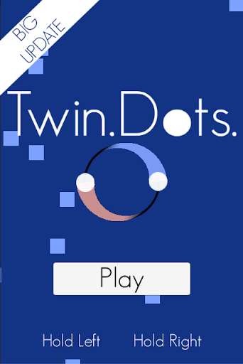 Twin Dots
