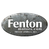Fenton Nissan Tiffany Springs