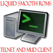 Liquid Mud Client