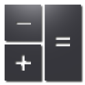AirCalc On-Screen calculator icon