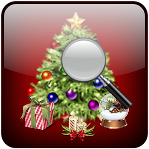 Hidden Object (Christmas) for PC and MAC