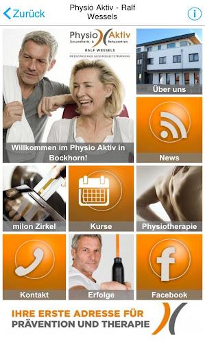 Physio Aktiv - Ralf Wessels