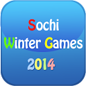 Sochi Winter Games 2014 icon