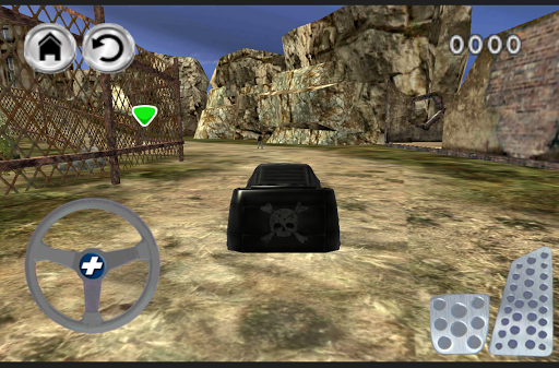賽車遊戲必備免費app推薦|黙示録ゾンビ駐車3D線上免付費app下載|3C達人阿輝的APP