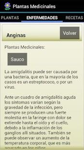 Plantas Medicinales- screenshot thumbnail