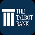 Talbot Bank Mobile Banking icon