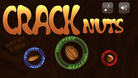 Crack Nuts - screenshot thumbnail
