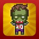 Infectonator: annihilate humanity with Freddy, Jason or JigSaw creating a zombie holocaust