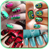 Easy Nails Step by Step