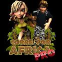 Desafío Corre por África PRO icon