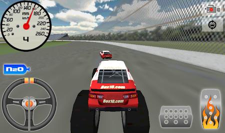 Monster Truck Driving 3D 1.0 screenshot 88458