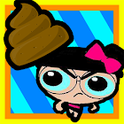Dont Poo On Me : Girl Dash icon
