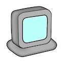 RFXdroid Remote File Explorer logo