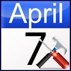 JB Workaround for CalendarSync icon