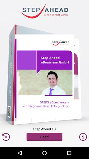 Step Ahead eBusiness GmbH
