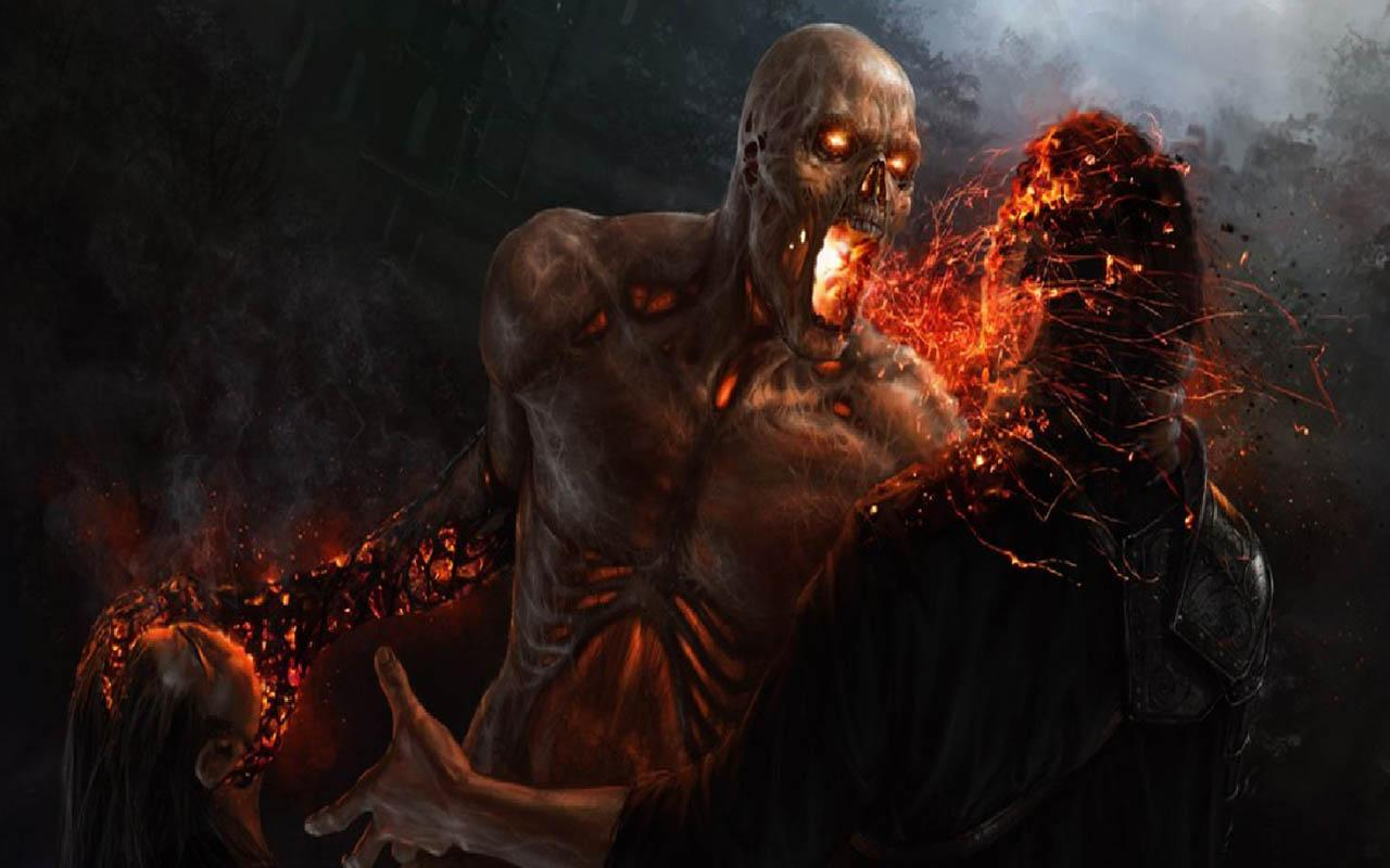 horror wallpaper android apps on google play