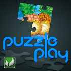 Puzzle Play Fruits icon