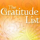 Gratitude list PRO! icon