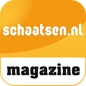 magazine schaatsen.nl