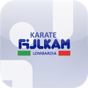 Karate Fijlkam Lombardia icon
