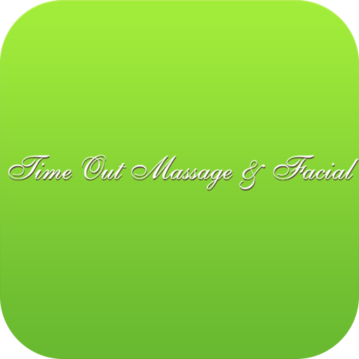 A Timeout Massage 商業 LOGO-阿達玩APP