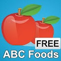 ABC Foods Toddler ABCs - Free!