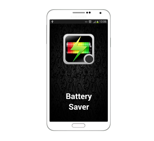 Battry Saver Mobile Monitor