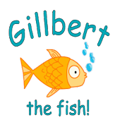 Gillbert the fish