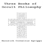 3 Books of Occult Philosophy icon