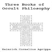 3 Books of Occult Philosophy