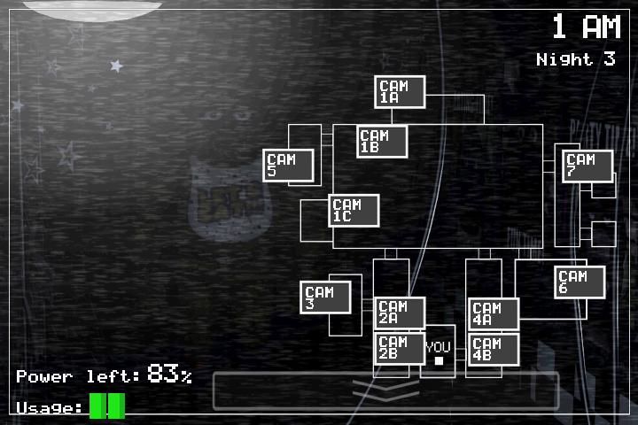 Five Nights at Freddy's screenshot #18