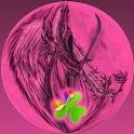 GO Launcher Theme Pink Emo Buy icon